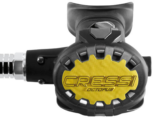 Cressi Octopus Ellipse