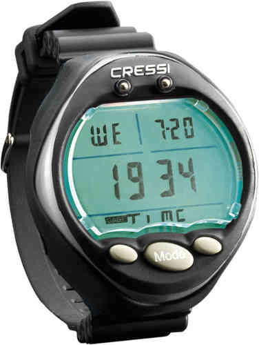 Cressi Archimede 2  incl. Software